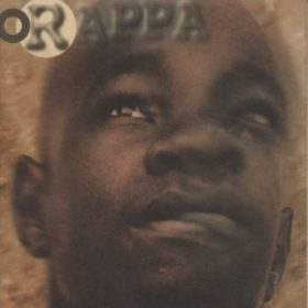 O Rappa – O Rappa (1994)