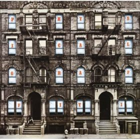 Led Zeppelin – Physical Graffiti (1975)