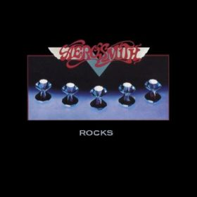 Aerosmith – Rocks (1976)