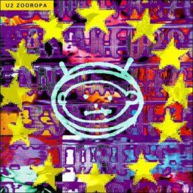 U2 – Zooropa (1993)