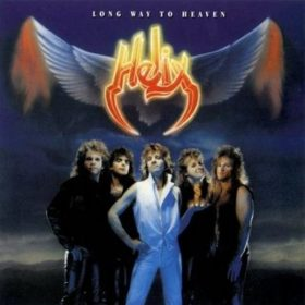 Helix – Long Way to Heaven (1985)