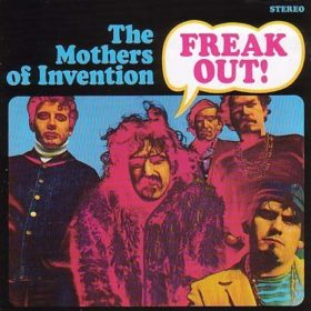 Frank Zappa – Freak Out! (1966)