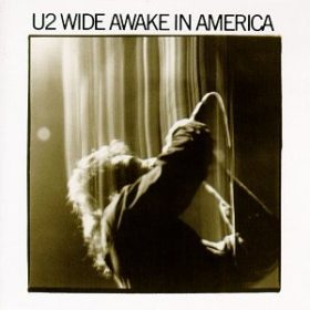 U2 – Wide Awake in America (1985)