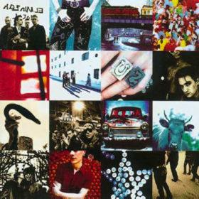 U2 – Achtung Baby (1991)