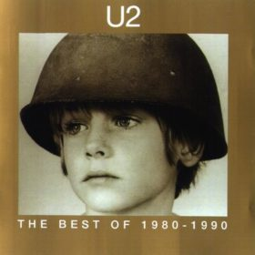 U2 – The Best of (1980-1990)
