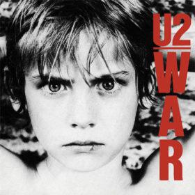 U2 – War (1983)