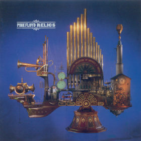 Pink Floyd – Relics (1971)