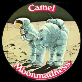 Camel – Moonmadness (1976)