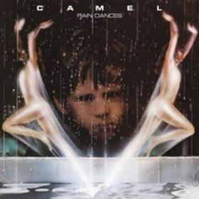 Camel – Rain Dances (1977)