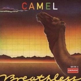 Camel – Breathless (1978)
