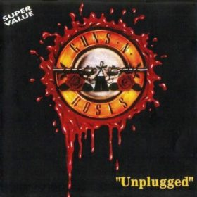 Guns N' Roses – Unplugged (1993)
