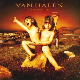 Van Halen – Balance (1995)