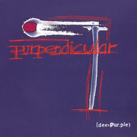 Deep Purple – Purpendicular (1996)