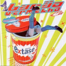 Barão Vermelho – Puro Extase (1998)
