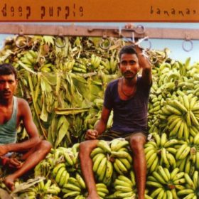 Deep Purple – Bananas (2003)