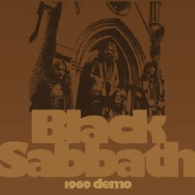 Black Sabbath – Demo (1969)