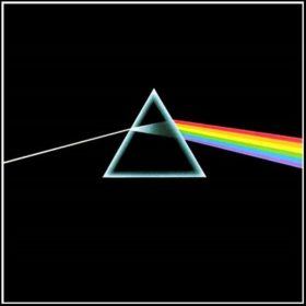 Pink Floyd – Dark Side Of The Moon (1973)