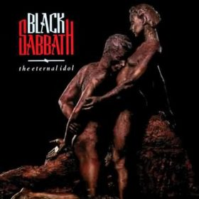Black Sabbath – The Eternal Idol (1987)