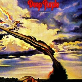 Deep Purple – Stormbringer (1974)