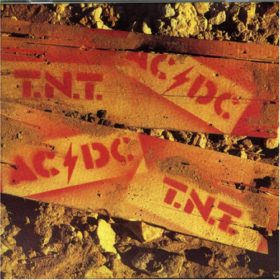 ACDC – T.N.T (1975)