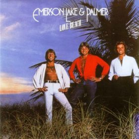 Emerson Lake Palmer – Love Beach (1978)
