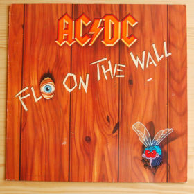 ACDC – Fly On The Wall (1985)