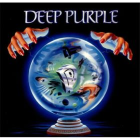 Deep Purple – Slaves And Masters (1990)
