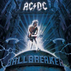 ACDC – Ballbreaker (1995)
