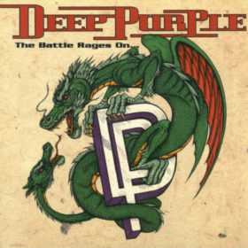 Deep Purple – The Battle Rages On (1993)