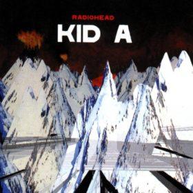 Radiohead – Kid A (2000)