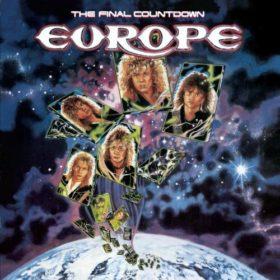 Europe – The Final Countdown (1986)