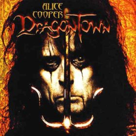 Alice Cooper – Dragontown (2001)