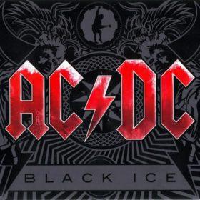 ACDC – Black Ice (2008)