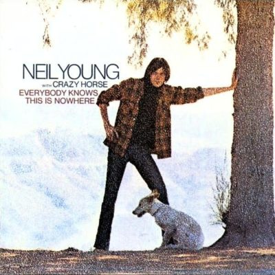 Download Neil Young - Everybody Knows This Is Nowhere (1969) - Rock Download
