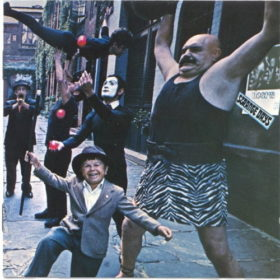 The Doors – Strange Days (1967)