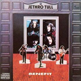 Jethro Tull – Benefit (1970)