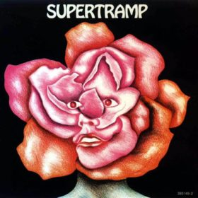 Supertramp – Supertramp (1970)