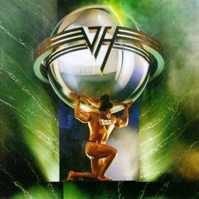 Van Halen – 5150 (1986)