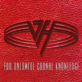 Van Halen – For Unlawful Carnal Knowledge (1991)