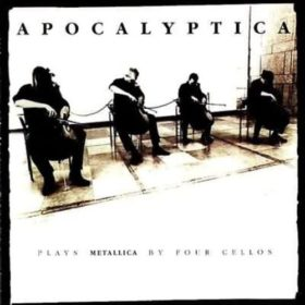 Apocalyptica – Plays Metallica by Four Cellos (1996)