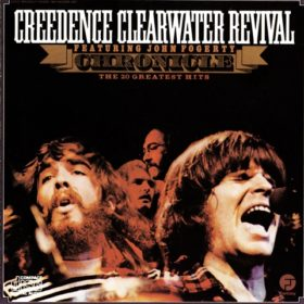Creedence Clearwater Revival – Chronicle Volume 1 (1976)