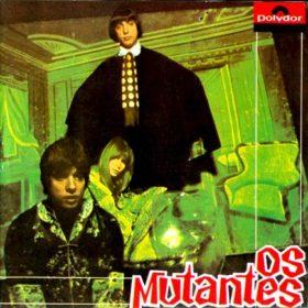 Os Mutantes – Os Mutantes (1968)