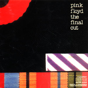 Pink Floyd – The Final Cut (1983)