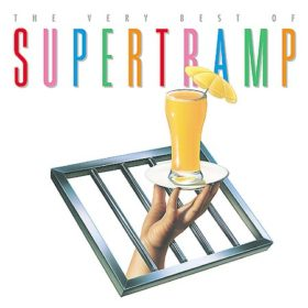 Supertramp – The Very Best of Supertramp (1990)