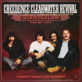 Creedence Clearwater Revival – Chronicle Volume 2 (1986)