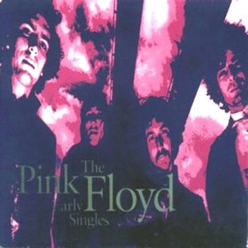 Pink Floyd – The Early Singles 1967-1969