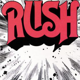 Rush – Rush (1974)