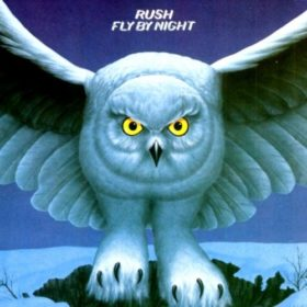 Rush – Fly By Night (1975)