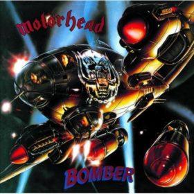 Motörhead – Bomber (1979)