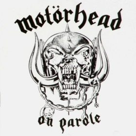 Motörhead – On Parole (1975)